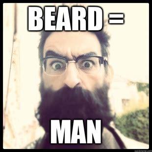 Bearded Man Meme - beard man memes quickmeme