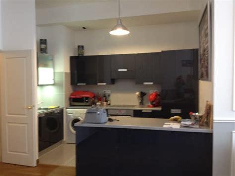 tres cuisine equipee locations appartement t3 f3 marseille 13002 rue de la republique cuisine equip 201 e