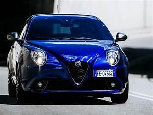 Alfa Romeo Mito 2018 : 2016 alfa romeo mito goes on sale in europe autoevolution ~ Medecine-chirurgie-esthetiques.com Avis de Voitures