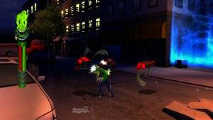 Ben 10 Alien Force Vilgax Attacks Xbox 360 Review Any