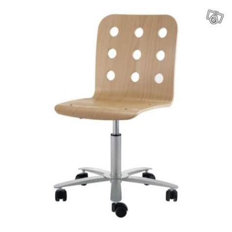 ikea chaises de bureau chaise bureau jule de ikea occasion