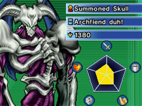 Summoned Skull Deck 2014 by Summoned Skull Character Yu Gi Oh