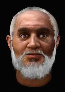 10 Facial Reconstructions of Famous Historical Figures ...