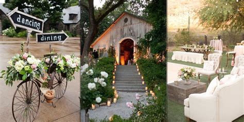 la decoration exterieure de votre mariage bloom