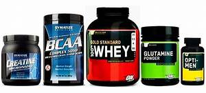 Top Bodybuilding Supplements In India  How To Select Your Best Bodybuilding Supplement