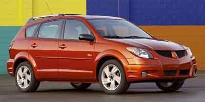 Pontiac Montana Tire Size by 2004 Pontiac Vibe Wheel And Size Iseecars
