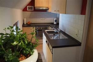 Miniküche Mit Spülmaschine : die wohnung ~ Markanthonyermac.com Haus und Dekorationen