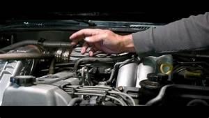 Toyota Land Cruiser  Pcv Oil Separator