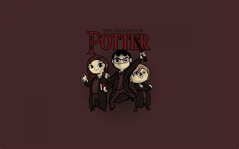 aesthetic harry potter wallpapers