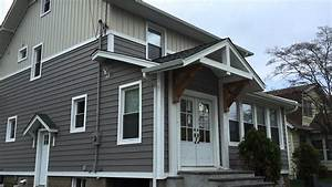 Can aluminum siding be painted home diy fixes for Can steel siding be painted