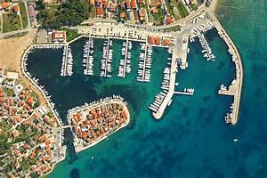 Tribunj Marina In Tribunj Croatia Marina Reviews