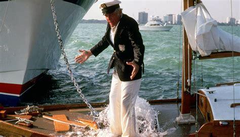 hey  scratched  anchor scuttlebutt sailing news