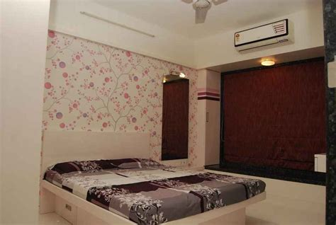 kids bedroom  wallpaper design  nupur jain interior