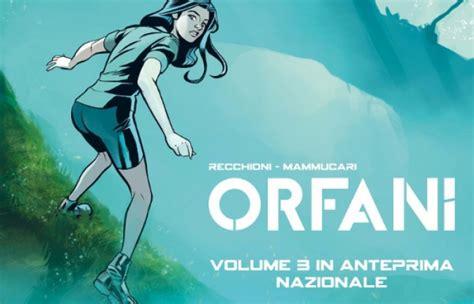 Libreria Borri by Bao L Anteprima 3 176 Volume Di Orfani Alla Libreria