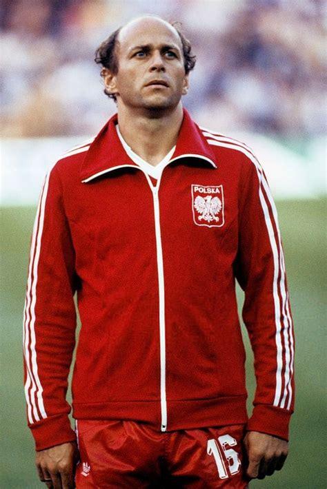 Fútbol vintage: GRZEGORZ LATO