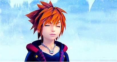 Hearts Kingdom Sora Kh3 Depuis Enregistree
