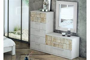Commode Chambre Adulte : commode vintage 6 tiroirs 3 baix 124 cbc meubles ~ Teatrodelosmanantiales.com Idées de Décoration