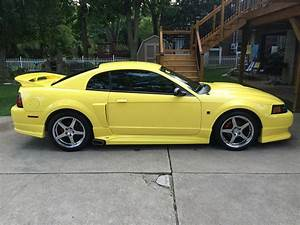 2001 Ford Mustang (Roush) for Sale | ClassicCars.com | CC-1111447