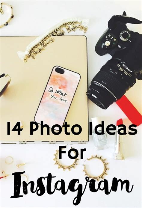 Alternatively, follow the family members around to take genuine photos of families interacting with each other. 14 Photo Ideas for Instagram - Helene in Between