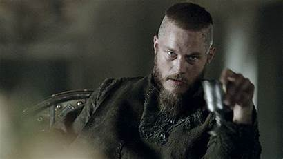 Vikings Ragnar History Season Lothbrok Travis Imagine