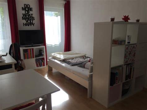 Zimmer-wohnung Für Studenten In Bayreuth