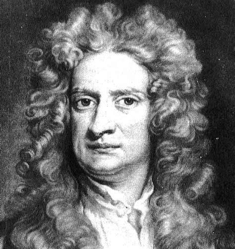 Isaac Newton Resumen De Su Vida by Astrociencia Biograf 237 A De Isaac Newton