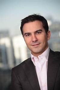 Ilan Ouanounou, nouveau vice-président pour...