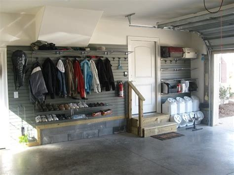 Ideas To Get Your Garage's Shoe Pile Under Control