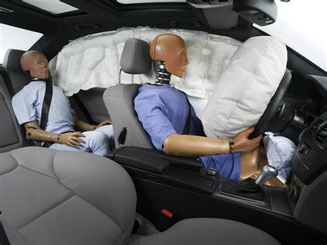 cars faulty airbags autos post