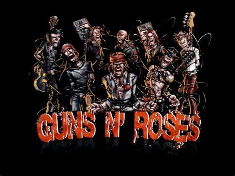 Guns N' Roses Wallpapers