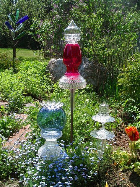 kristina wentzell fine art upcycled garden art garden