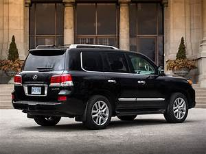 Lexus Lx Specs  U0026 Photos - 2012  2013  2014  2015