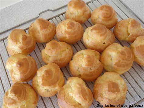 cuisiner sans sucre pâte à choux et petits choux le de