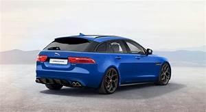 Jaguar Rs : new jaguar xe estate price specs and release date carwow ~ Gottalentnigeria.com Avis de Voitures