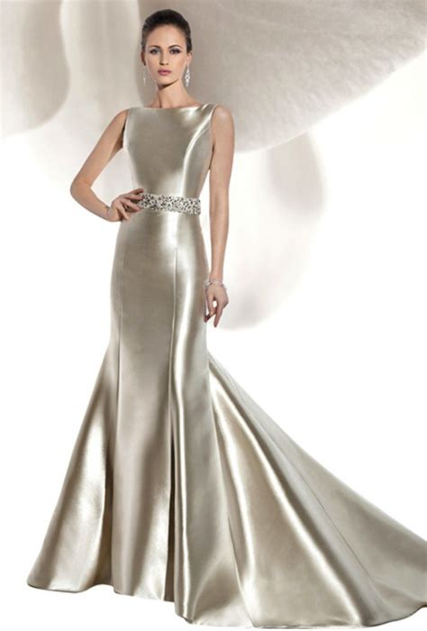 liquid satin dress onewed