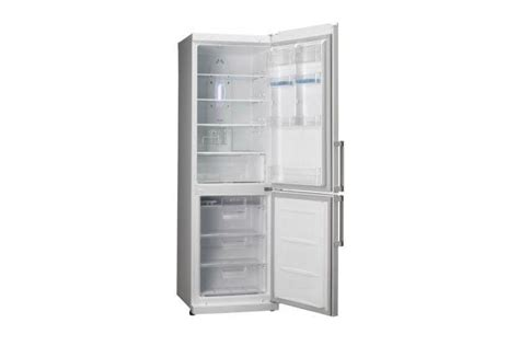 Réfrigérateur Combiné Lg Gcd3902wh Electromenager Grossiste