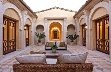 home week spanish flair irvines shady canyon spanish style homes hacienda homes