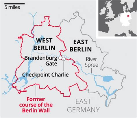 berlin wall what you need to know about the barrier that
