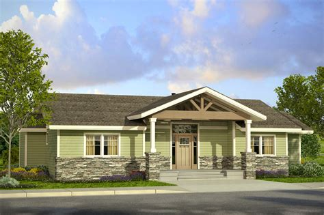House Style : Prairie Style House Plans-lakeville-associated