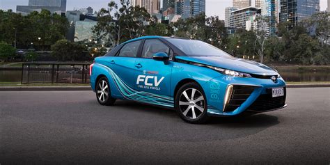 hydrogen   future  battery electric cars lexus