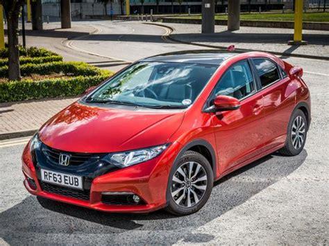 Honda Civic (2012-2017) Car Review