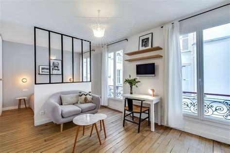 faire une chambre dans un salon aménager une chambre dans un studio conseils et astuces