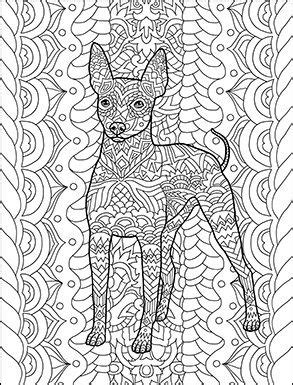 doodle dogs coloring book for adults by amanda neel cats