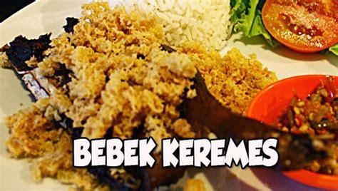 Lihat juga resep sambel bebek madura enak lainnya. Resep Masakan Praktis Rumahan Indonesia Sederhana: Resep Bebek Goreng Kremes