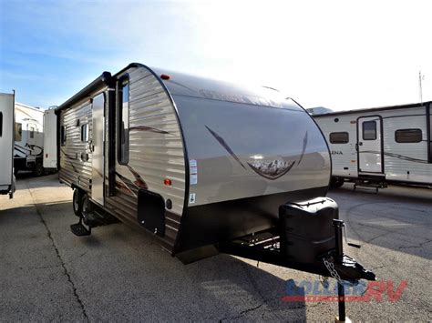 forest river rv cherokee grey wolf rdse travel