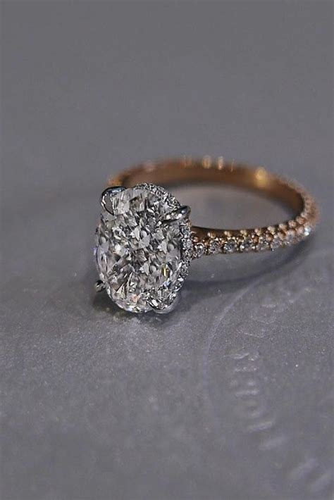 perfect solitaire engagement rings  women