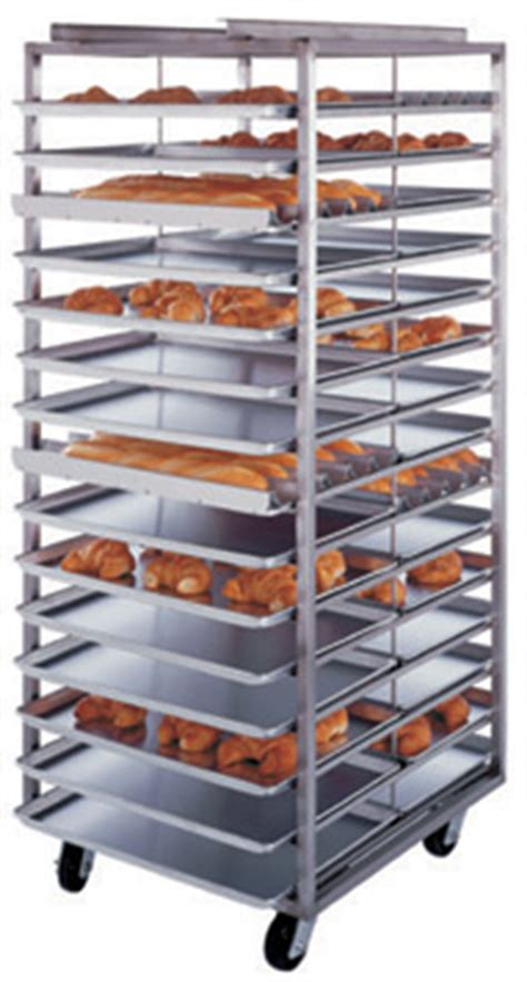 etagere chambre froide racks from doyon baking equipment inc bakery equipment