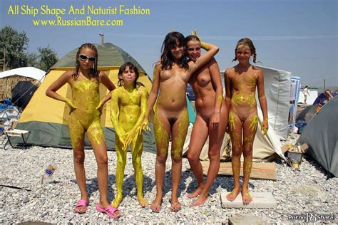 Family Girls Contest Photo Sexy Girls
