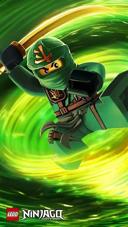 Ninjago Lloyd Lego Wallpapers Pixel Elements Tournament