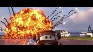 Cars 2 Trailer 2 YouTube